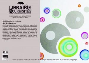 Sphères colorées et design d'espace