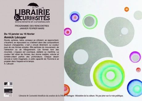 Sphères colorées et design d'espace - Annick Lécuyer